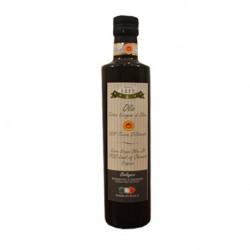 Olio extra vergine d'oliva D.O.P